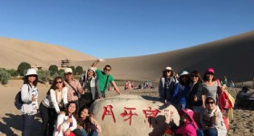 7 Day Tour of Dunhuang, Lanzhou and Zhangye